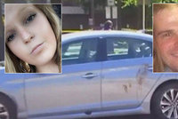 Dívka (16) ubodala řidiče Uberu (†34) mačetou a nožem, které právě ukradla