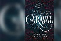 Recenze: Caraval je hra plná magie a záhad, která vás chytne a nepustí