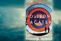 Recenze: Cestování časem, paradoxy a epická romance vám zamotají hlavu v Posledním začátku