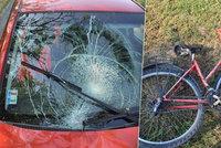 Záchranářka Andrea (41) srazila cyklistu a ujela: V krvi měla 1,25 promile