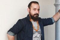 Davida (28) považují Češi za teroristu: Chápu je, říká poloviční Armén