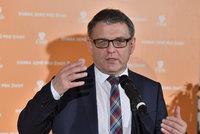 ČSSD má zachránit preference Ficův manažer. Přebírá vedení kampaně
