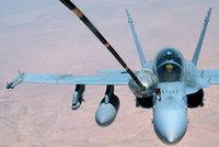 Zdržte se v Sýrii jednostranných akcí, vzkázalo Rusko USA. Kvůli sestřelenému letounu