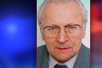 Rodina pátrá po Františkovi (86): Dědeček po sobě nechal jen odemčený dům