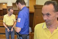 René (45) v parku zneužíval prvňáčky, jednu z nich málem zabil: Odnesl si 20 let