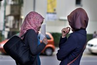 Plivání a vykázání z krámu: Muslimské děti vyrazily na exkurzi o holokaustu
