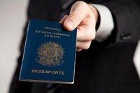 Brazílie přestala lidem vydávat cestovní pasy. Došly jí peníze