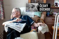Důchodci v Evropě jezdí na dovolenou, čeští sedí doma. Sotva vyjdou s penzí