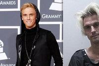 Popovou hvězdu zatkla policie: Bratr zpěváka z Backstreet Boys převážel drogy