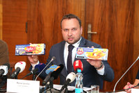 Češi nejsou s horšími potravinami sami. Na dvojí kvalitu v EU žehrají i Rumuni