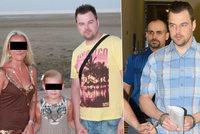4 roky od smrti Klárky a Moniky: Kramného rodiče jsou přesvědčeni o synově nevině