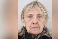Policie našla seniorku (84) z centra Prahy: Odešla bezdůvodně z Florence
