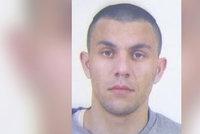 Policie hledá Radka (29) ze Sokolovska: Zbil a zranil chlapečka (3)