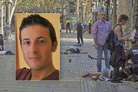 Aby ochránil syna, udělal ze sebe štít. Při teroru v Barceloně zemřel i Bruno