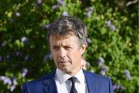 Královský trapas dánského prince Frederika: V Austrálii ho nechtěli pustit do baru