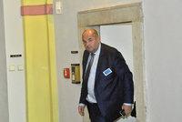 Miroslav Pelta na koberečku před poslanci: Komise řeší únik informací ze spisů