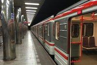 Pražané si konečně zasurfují v metru! Dopravní podnik chystá wi-fi v šesti vytížených stanicích