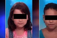 Pátrání odvoláno: Katka (9) a Kristýna (13) z Českých Budějovic se vrátily domů