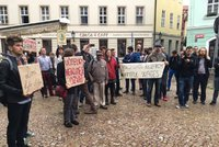Stávku učitelů podpoří i další odbory. Středula nevylučuje protesty v ulicích