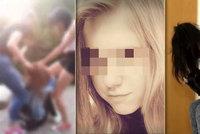 Brutální šikana školačky: Daniela (14) je ve vazbě! Došla jí řeč