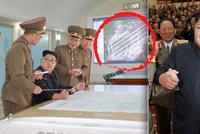KLDR naviguje jaderné útoky podle starých map na internetu. Koho omylem trefí?