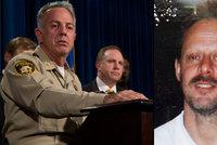 Masakr v Las Vegas: Policie má pro řádění střelce tisíc scénářů. Co víme?