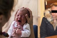 Matka odsouzená za vraždu syna (†5 měs.) vychovává další 2 děti: Zabila ho boule za krkem, tvrdí