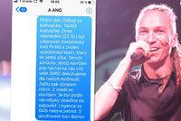 Bartoš už šéfovi ANO odpověděl a bude ho chtít znovu vydat policii