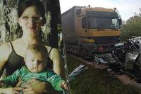 Z Martínka (3) je po nehodě sirotek: Lidé mu poslali už dva miliony! K penězům připojují dojemné vzkazy