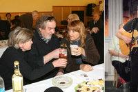 Wabiho Daňka léta ničil alkohol: Vypil flašku tvrdého denně!