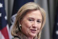 Hillary Clintonová se omluvila: Používat soukromý e-mail byla chyba, řekla