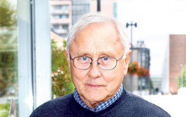 Jaroslav Satoranský