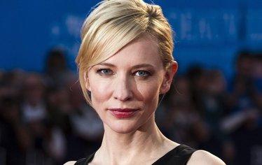 Catherine Blanchett