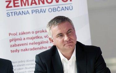 Vratislav Mynář