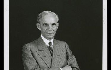 Henry Martin Ford