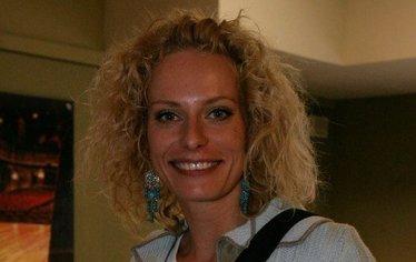 Kristina Bastienová Kloubková