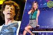 Dcera slavného Micka Jaggera se stala novou tváři módní značky