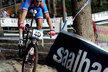 Biker Jaroslav Kulhavý  využil štafetový závod na mistrovství světa horských kol k tréninku, česká sestava byla kvůli špatné předávce diskvalifikována