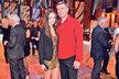 Dcera Imricha Bugára Olga je ve Star Dance i jeho patronkou