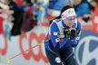 Evě Vrabcové-Nývltové se zatím na Tour de Ski velmi daří