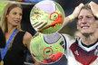 Jak lze poznat, že Bastian Schweinsteiger už není se svojí přítelkyní? Jednoduše - z jeho kopaček.