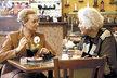 Ve filmu Já z toho budu mít smrt (2005) obrátila Květě Fialové život naruby.
