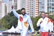 Josef Dostál si jde pro stříbrnou olympijskou medaili v Riu