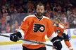 Český obránce Radko Gudas má v NHL pověst zlého muže na ledě