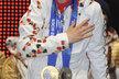 Úspěch na olympiádě v Soči byl návratem do doby, kdy Sáblíková s vlasy nepracovala.