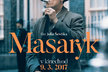 Oficiální plakát k filmu Masaryk