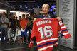 Augusta je členem síně slávy českého hokeje.