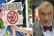 Karel Schwarzenberg se coby ministr zahraničí v roce 2008 zúčastnil konference Bilderberského klubu. Jak na ni dnes vzpomíná?