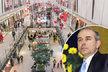 Poslanec Jiří Mihola (KDU-ČSL) by supermarkety zavřel nejen na Vánoce, ale během všech svátků v roce