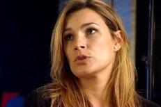 Alena Šeredová promluvila o zákulisí svatby s Giggi Buffonem